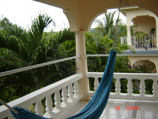 سيستار إن: balcony room 7