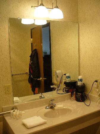 Quality Inn near Fort Riley-billede