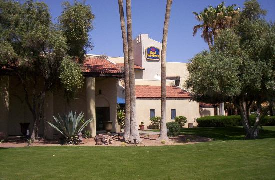 Four Points by Sheraton Tucson Airport: Las Brisas Hotel