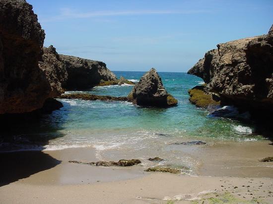 Aruba: Boca Prins