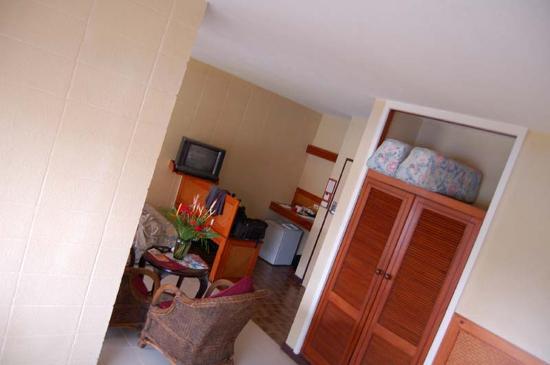 Fiji Gateway Hotel: Room