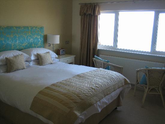 Boskerris Hotel: Superior room, Room 2