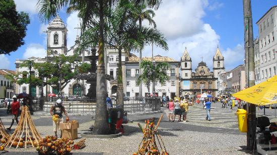 Vila Galé Marés: Salvador
