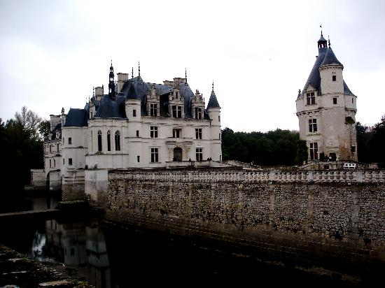 Loire Valley, France: Chateau Chenonceau