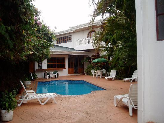 Zdjęcie Hotel Buena Vista