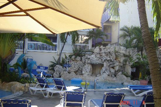 Sandy Bay Beach Club Barbados