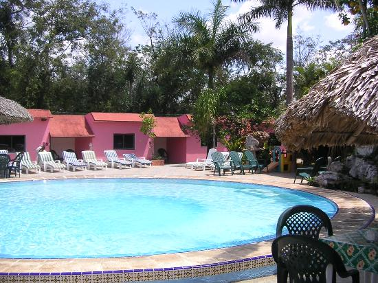 Hotel Dolores Alba Chichen