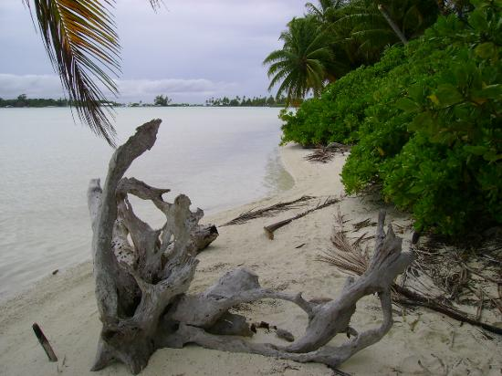 Republic of Kiribati Photo