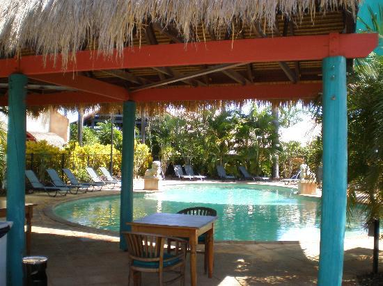 Bali Hai Resort & Spa: Pool at Bali Hai