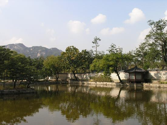 Seoul, South Korea: Serenity