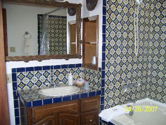 La Dona Luz Inn, An Historic Bed & Breakfast صورة فوتوغرافية