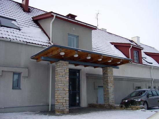 Photo of Kongo Hotel Haapsalu