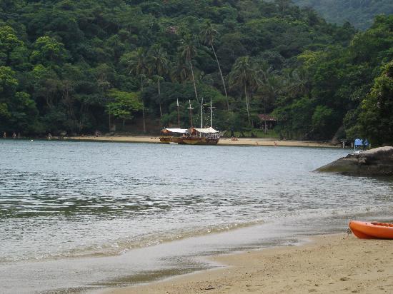 Ilha Grande, RJ: pria ila grande