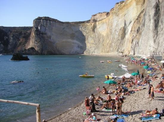Ponza Island صورة فوتوغرافية