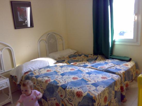 Maurici Park: Bedroom