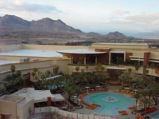 Red Rock Casino Resort & Spa - Summerlin, Las Vegas