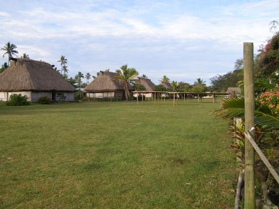 Sigatoka, Fidżi: The Place to Be