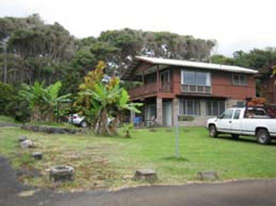 Aloha Cottages Photo