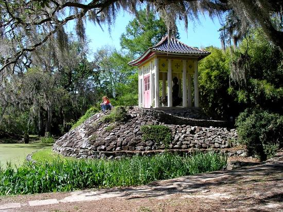 Top Avery Island Hotels