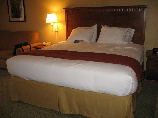 Holiday Inn Express Prescott: Mini Suite