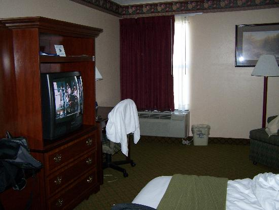 Photo of Holiday Inn Express Dunn