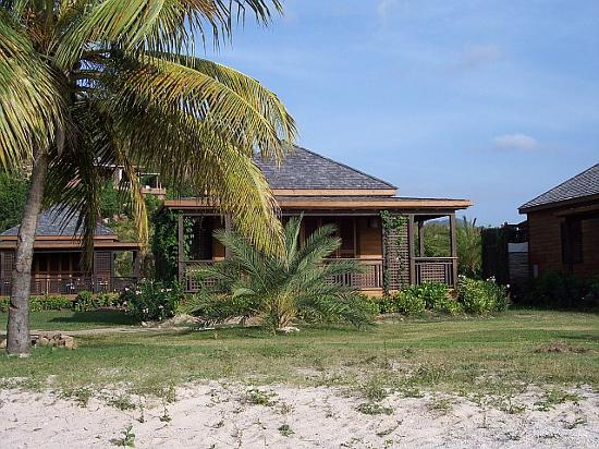 Hermitage Bay: Our Beach Cottage
