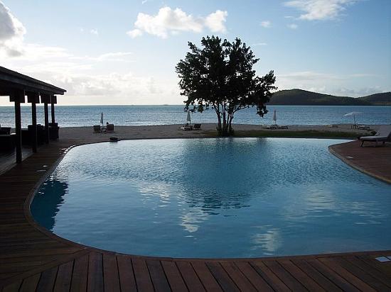 Hermitage Bay: Main Pool