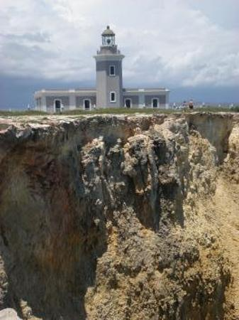 Puerto Rico: 04/2007 - Cabo Rojo Lighthouse