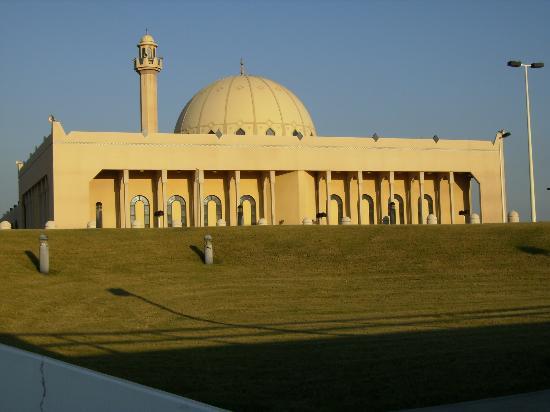Dhahran, Saudi Arabia: Al Munirah Mosque