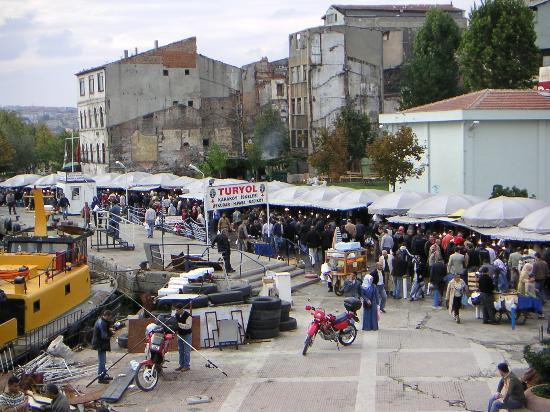 Fischmarkt am bosporus fotograf a de estambul turqu a for Am fischmarkt