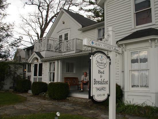 Main Street Inn Highlands Foto