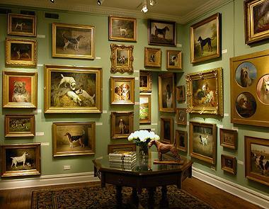 William Secord Gallery