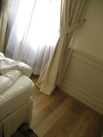 JK Place Firenze : Our deluxe double room.