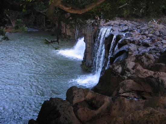 Classic Vacation Cottages: Kipu Falls, Mystical