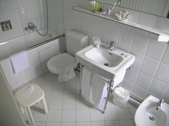 Bathroom Sinks Regina hotel regina - bathroom anemities - picture of regina hotel, paris