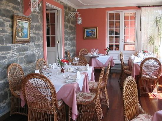 Porto Mare Hotel (Porto Bay): Casa de Chá do Faial