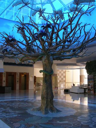 Crowne Plaza Hotel Eilat : Hall