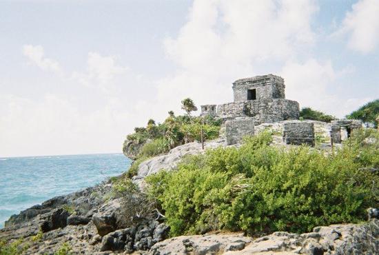 Catalonia Riviera Maya: Tuluum - Mayan Ruins