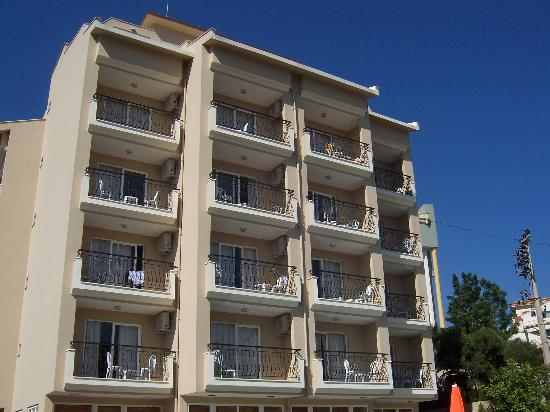 Photo of Club Dorado Hotel Marmaris