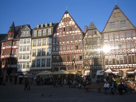 Frankfurt Bild