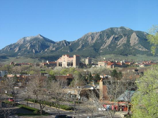 Boulder Marriott Photo
