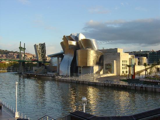 Bilbao, Espanha: Guggenheim