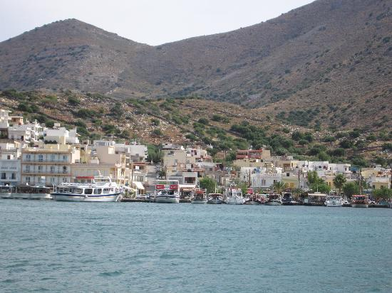 Elounda, Greece: Elunda