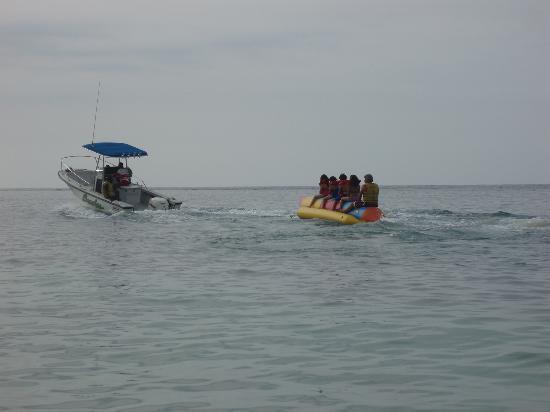 Beaches Ocho Rios Resort & Golf Club: free water sports