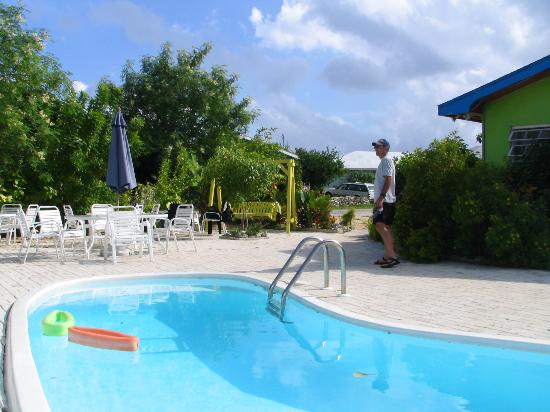 Eldemire's Tropical Island Inn : our