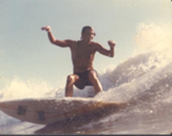 เวอร์จิเนีย: surfing rudee inlet