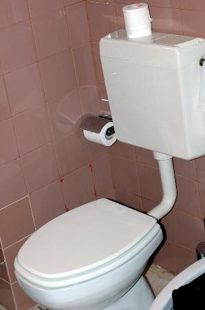 Belver Beta Porto Hotel: Bathroom