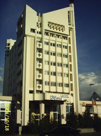 巴亞馬雷馬拉飯店