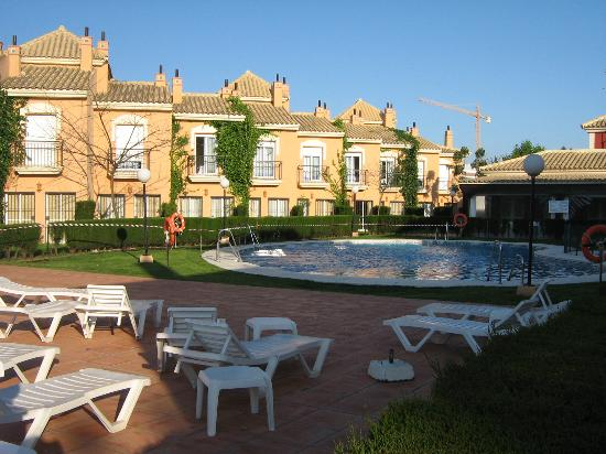 Photo of Golf Playa Hotel and Country Club Islantilla