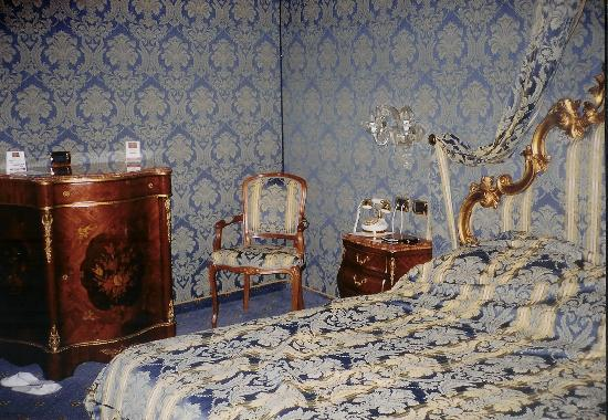 Al Ponte Antico Hotel: Our lovely room